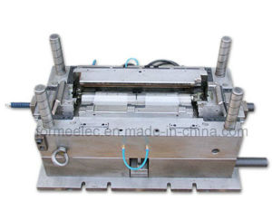 Air conditioner Plastic Panel Mould Manufacture Air Conditioning Mold pictures & photos