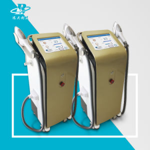 Medical Ce Approved Wholesale Portable IPL RF Beauty Equipment pictures & photos
