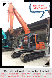 Used Hitachi Zx120 Excavator Original Hitachi Zx120 Good Condition pictures & photos