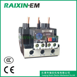 Raixin Lr2-D3365 Thermal Relay pictures & photos