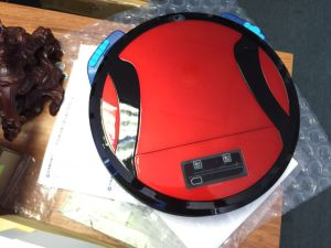 Home Robot Vacuum Cleaner with Brush Working pictures & photos