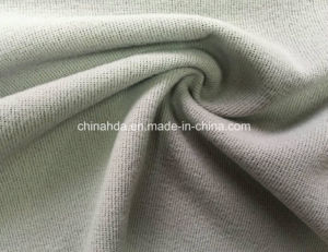 Cation Polyester Sanding Fabric for Suit/Casual Wear (HD2103106) pictures & photos