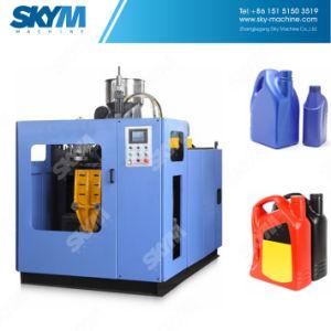 Automatic Plastic Bottle Extrusion Blow Molding Machine pictures & photos