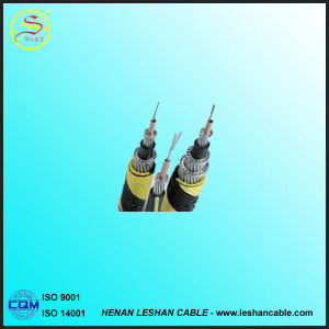 0.6/1kv Bare Conductor Overhead Insulated Power Cable ABC Cable Specification pictures & photos