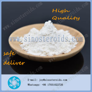 Polypeptide Hormones Alarelin Acetate CAS 79561-22-1 Treat Endmometriosis pictures & photos