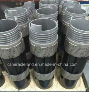 Wireline Core Barrel Diamond Stabilized Locking Coupling pictures & photos