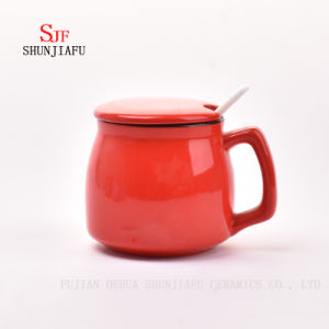 Ceramic Cups for Daily Life pictures & photos
