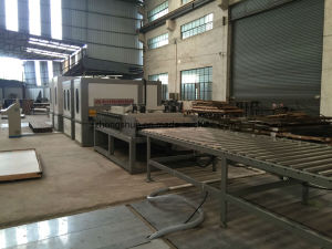 High Speed No. 4 and Hairline Grinding and Polishing Machine pictures & photos