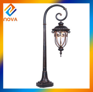 Factory Direct 110 Volt IP44 Retro Garden Lamp Outdoor Lighting pictures & photos