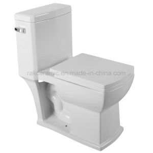 Cupc Certification Ceramic Toilet for Canadian pictures & photos