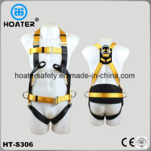 Good Quality Body Harness for Fall Protection pictures & photos