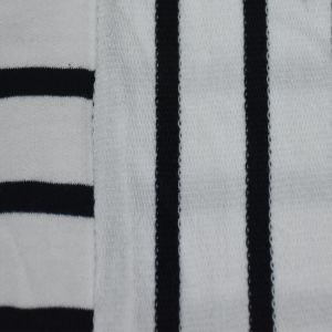 190GSM Yarn Dyed Stripe French Terry pictures & photos