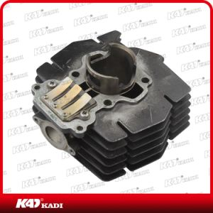 Motorcycle Engine Parts Motorcycle Cylinder Head for Ax100-2 pictures & photos