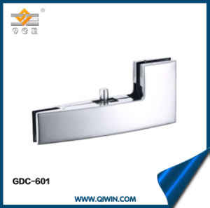 Door Hinge Stainless Steel Cover Glass Fitting pictures & photos