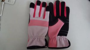 Cheap Glove-Safety Glove-Working Glove-Construction Glove-Weight Lifting Glove-Labor Glove pictures & photos