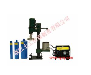 Sthz-15b Multifunctional Concrete Core Drilling Machine (Motor) pictures & photos