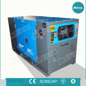 China 300kVA Diesel Generator Set by Cummins Engine pictures & photos
