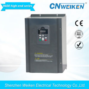 9600 Series 380V 30kw Three Phase Frequency Converter for Constant Pressure Water