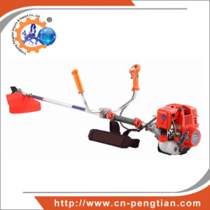 Gasoline Brush Cutter 31cc with 139f Gasoline Engine Garden Tool pictures & photos