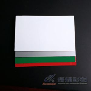 4mm Aluminum Composite Panel ACP pictures & photos