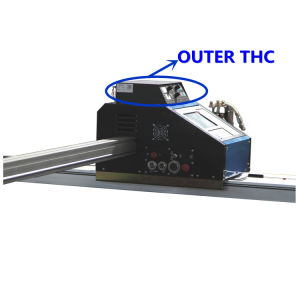 Metal Fabrication CNC Plasma Cutting Machine pictures & photos