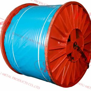 Compact Steel Wire Rope -K6X25fi pictures & photos