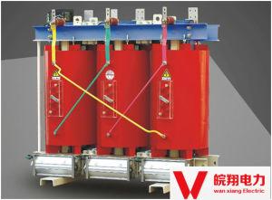 Power Transformer Scb11-630kv Three-Phase Dry Type Transformer pictures & photos