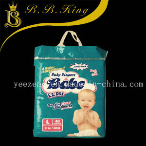 Wholesale OEM Baby Diaper Supplier Supplier From China pictures & photos