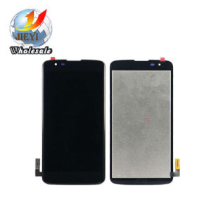 Genuine Digitizer + LCD Display Screen Assembly for LG K7 Tribute 5 Ls675 pictures & photos