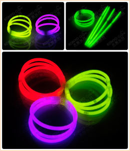 Glow in The Dark Glow Bracelet (SZD5200-1) pictures & photos