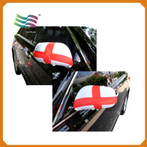 Promotion Customm Digital Printed Car Flag for Car Mirror (Hy-998) pictures & photos