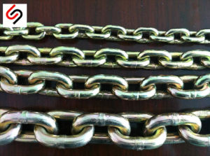 G50 Stainless Steel 304/316 Link Chain with High Quality-Diameter 32 pictures & photos