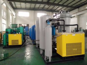 Pressure Swing Adsorption (Psa) Oxygen Generator pictures & photos