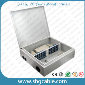 Metal Optical Fiber Terminal Box pictures & photos