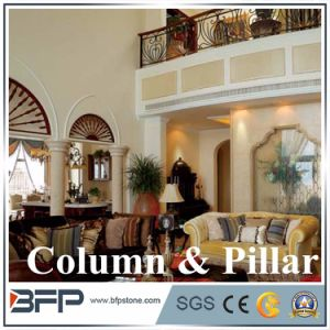 Superior Quality Polyurethane Decoration Pillar Roman Column pictures & photos