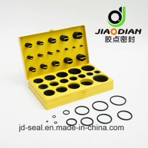 Factory Supply Rubber O Rings/Seal Kits with Various Colors/Materials pictures & photos