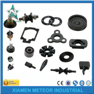 Customized Plastic Injection Mould Products Silicone Rubber Auto Spare Parts pictures & photos