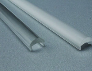 Hh-P004-Rl Surface Mounted LED Aluminum Profiles pictures & photos
