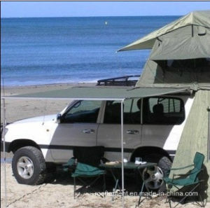 2017 New Design Car Roof Top Tent with Awning pictures & photos