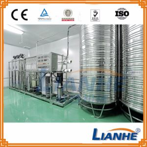 Rich Experience RO Water Treatment System for Purifying Water pictures & photos