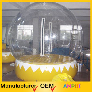 Manufacture New York Snow Globe for Chirstmas 2017 pictures & photos