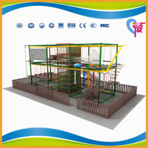 2017 New Arrival Ce Safe Kids Playground Equipment (A-15380) pictures & photos