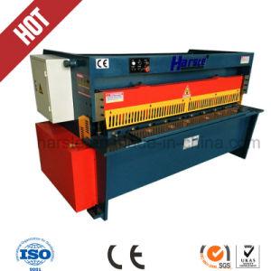 Mechanical Q11 Series Metal Sheet Cutting Machine pictures & photos