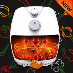 2016 Multifunction Non-Stick Oil Air Fryer (A168) pictures & photos