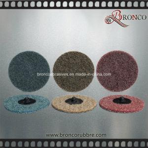 Non-Woven Fibre Disc, Surface Conditioning Disc, Quick Change Disc pictures & photos