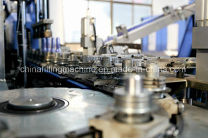 HDPE Bottle Blow Moulding Machine with Ce Certificate pictures & photos