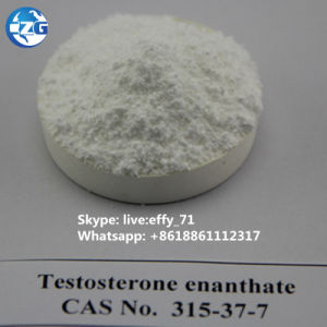 Test E Steroid Hormone Anabolic Steroid Injection Testosterone Enanthate pictures & photos