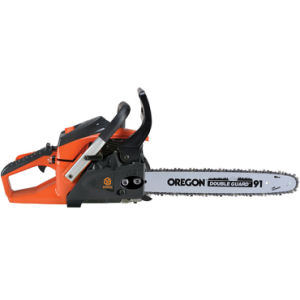 "45cc Professional Chain Saw with 20"" Bar and Chain pictures & photos"