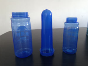 PP Bottle Preform Mold Customized pictures & photos