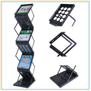 Exhibition Booth Use Brochure Display Stand (E07B5) pictures & photos